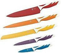 Royalty Line Zestaw noży zestaw 5 noży RL-COL5