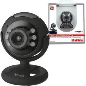Trust SpotLight Webcam Pro 16428