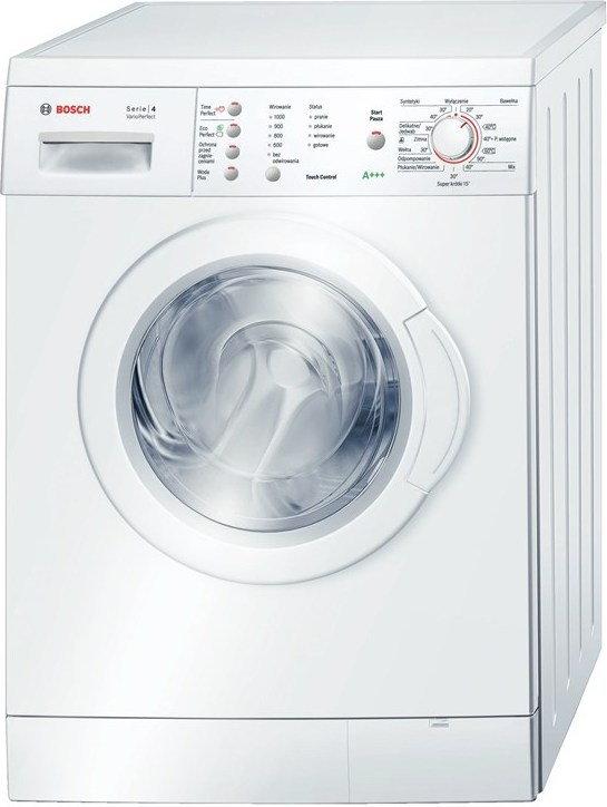 Bosch WAE20165PL