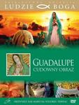 E-lite Distribution GUADALUPE. CUDOWNY OBRAZ (książka + [DVD]