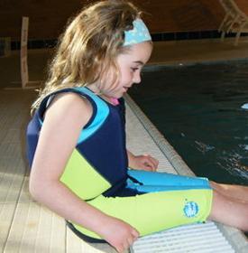 Splash About Spodenki pływackie sporty