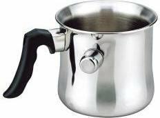 Altom Garnek do mleka z gwizdkiem 1,0l