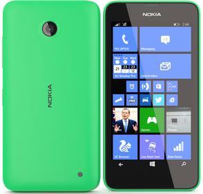 Nokia Lumia 635 Zielony