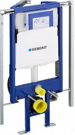 Geberit Duofix - Element montażowy Do kompaktu WC narożny, UP320, Sigma, H112 111.390.00.5