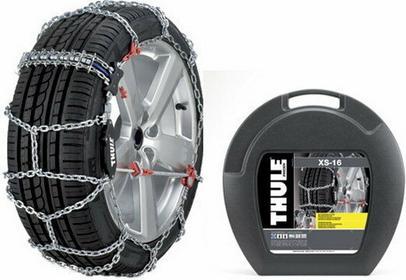 Thule XS-16 gr. 265