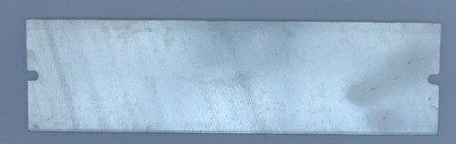 POLSPORT Stalowa Pokrywa belki Skok w dal i trójskok
