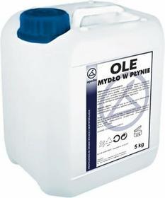 PPH Apollo OLE Mydło w płynie bez barwników i substancji zapachowych 6