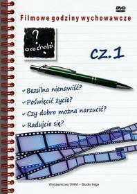 WAM FILMOWE GODZINY WYCHOWAWCZE CZ. 1 DVD