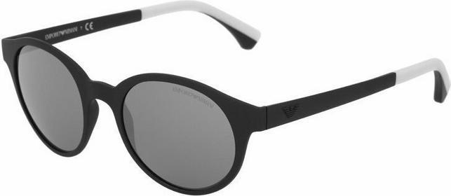 Emporio Armani Okulary przeciwsłoneczne black 0EA4045