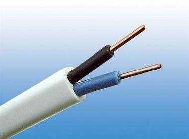 Elektrokabel Przewód instalacyjny płaski 450/750V YDYp 2x1,5