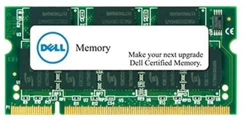 Dell Pamięć dedykowana memory D4 21338GB SO-DIMM - A8547953