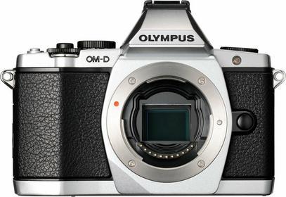 Olympus OM-D E-M5 inne zestawy