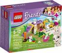 LEGO Friends 41087 Królik i maluchy