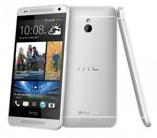HTC ONE M7 Srebrny