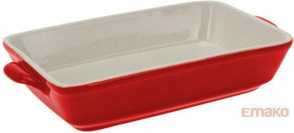 Excellent Houseware EH Ceramiczne Naczynie żaroodporne do zapiekania - 500 ml K/
