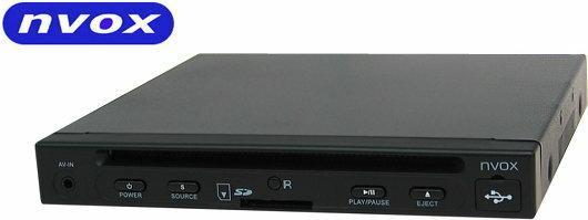 Nvox DV 430U