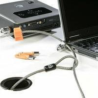 Kensington Dell Linka zabezpieczająca Twin MicroSaver (461-10053)