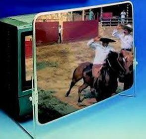 Lemi Soczewka powiększająca ekran TV/monitor 61x48 cm ET-GE-31D