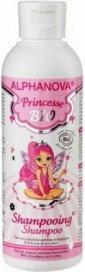 Alphanova Bebe Princessa Szampon dla dziewczynek 200ml
