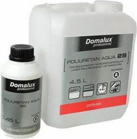 Domalux PROFESSIONAL POLIURETAN AQUA 2S Połysk Lakier poliuretanowy