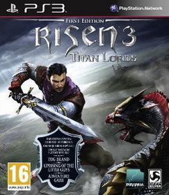 RISEN 3: TITAN LORDS - FIRST EDITION PS3