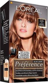 Loreal Recital Preference Glam Lights No 3