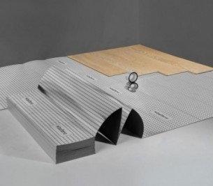 Balterio Podkład pod Panele Comfort Sound Base