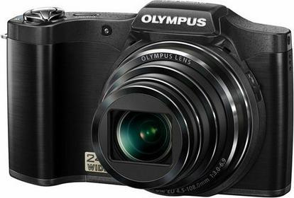 Olympus SZ-14 3D
