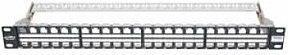 BKT-ELEKTRONIK 19 Patch panel 48xRJ45, modularny 11305116