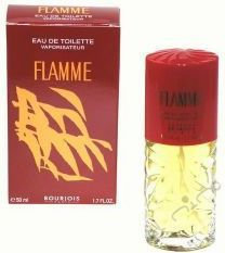 Bourjois Paris Flamme Woda toaletowa 50ml