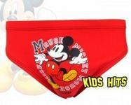 Disney Myszka Miki Kąpielówki Mickey Vintage