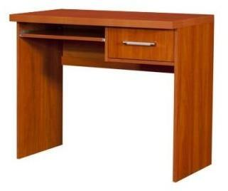 Skandynawski Dom Biurko komputerowe z szufladą 5246573903