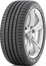 Goodyear Eagle F1 Asymmetric 2 SUV 255/55R18 109 Y