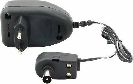 Zasilacz antenowy stabilizowany z regulacją napięcia 3 - 14V 100mA