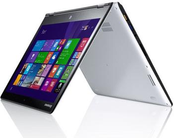 Lenovo ThinkPad Yoga 3 508GB (80JH00C9PB)