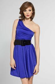 Miss Sixty Lix K7W300 niebieski