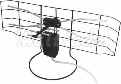DPM Antena pokojowa APOK ze wzmacniaczem