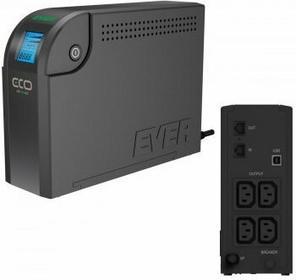 Ever OFF-L LCD 500VA