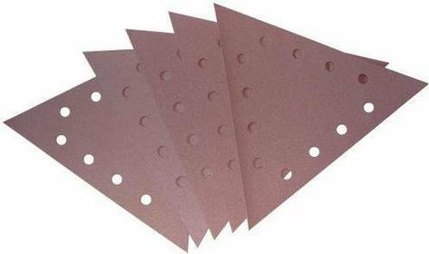 Flex papier ścierny do żyrafy trójkątny P80 290P80