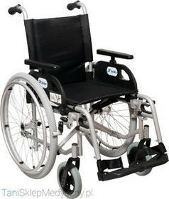 Mobilex Wózek inwalidzki stalowy Marlin