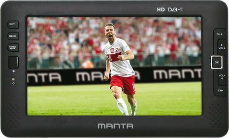 Manta LED903