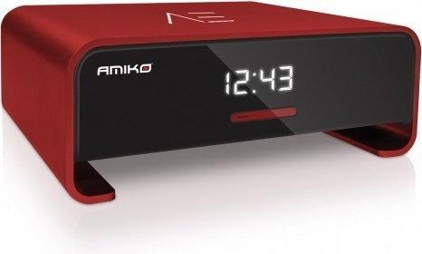 Amiko A3 DVB-S2