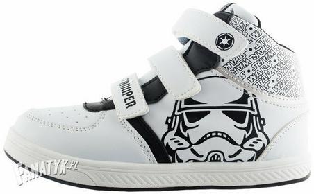 Star Wars Disney Buty Buty sportowe Stormtrooper