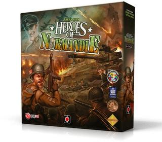 Portal Heroes of Normandie PO0309A1