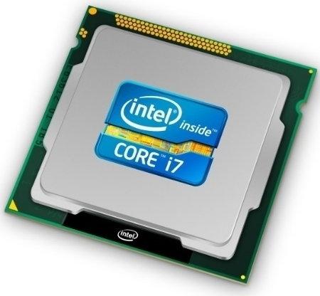 Intel Core i7 4790