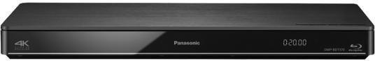 Panasonic DMP-BDT370 3D