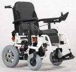 Vermeiren terenowy wózek elektryczny Squod.