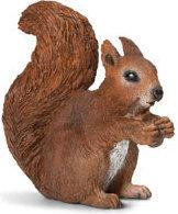 Schleich Jedząca wiewiórka 14684
