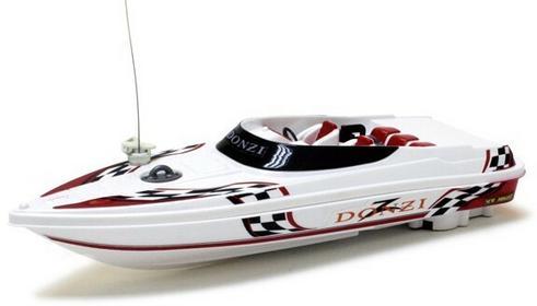 New Bright Donzi Speed Boat łodzie zdalnie sterowana