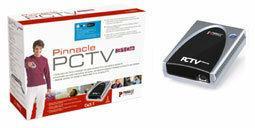 PCTV Dual Sat Pro PCI 4000I